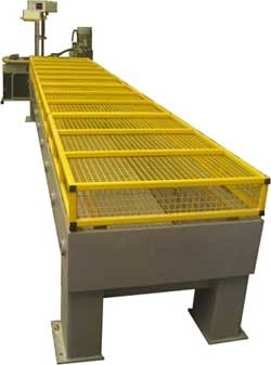Disposable Cargo Sling Manufacturing