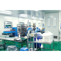 Hygienic Stainless Steel Solutions For Pharmaceutical Areas