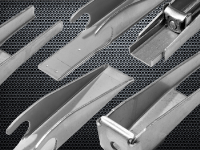Brackets For Catenary Hanging Systems
