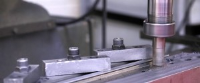 Hardened Tempered Plate Milling Services