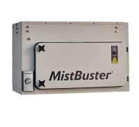 Mistbuster 500 For Polishing Applications For Medical Industries In Staffordshire