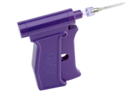 Disposable Needle Assembly Implanters