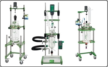Supplier Of Chemglass Reactor Systems