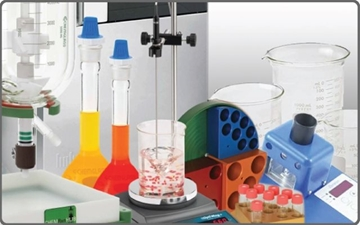 Dealer Of Chemglass Laboratory Equipment