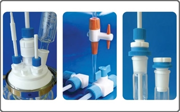 Manufacturer Of PTFE Laboratory Products
