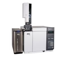 Gas Chromatography For Petrochemical Industry