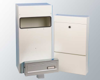 Anti Arson Letter Box Supplier