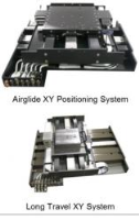Airglide Air Bearing Linear XY Stage from Dover Motion