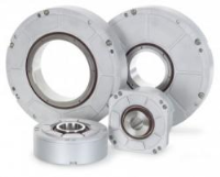 Angle Encoders with Integral Bearing from Heidenhain