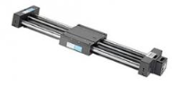 Ball Screw Unit - Ball Guided 2DB from Thomson Linear