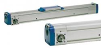 Belt Drive Unit - Ball Guided MF from Thomson Linear