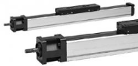 Ball Screw Unit - Ball Guided WM Positioning Slides from Thomson Linear