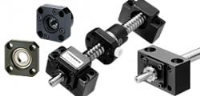 Bearing Support Blocks from Thomson Linear
