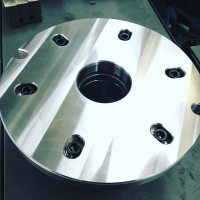 Contract CNC Machining For The Offshore Industry