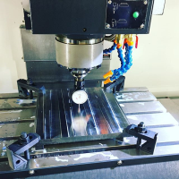 Precision CNC Machining Services For The Rail Sector