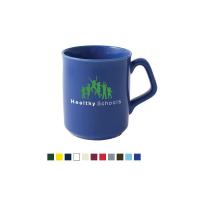 BEST SELLER! Coloured Sparta Mugs (COLSPARTA)