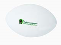 Stress Rugby Ball (LE5582)