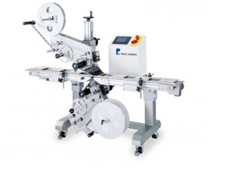 PL-221 Top and Base Labelling System
