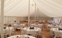 Experienced Wedding Marquee Hire Company