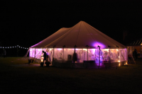 Experienced Sail Cloth Marquee Hire Company
