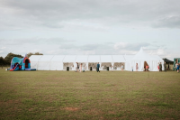 Experienced Clear Span Marquee Hire Company