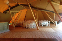 Professional Tipis For Hire In Norfolk
