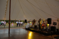 Experienced Supplier of Marquees For Music Festivals