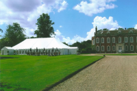 Experienced Supplier of Marquees For Corporate Events