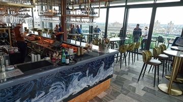Bar Design Specialists For Hotels