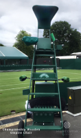 Tennis Umpire Chairs In Manchester