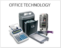 Competitively Priced Office Technology