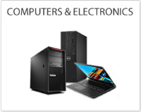Computers and Electronics Suppliers