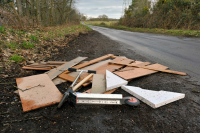 Fly Tipping Removal Specialists