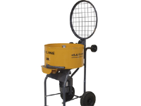 90 Litre Forced Action Mixer For Construction