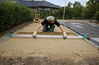 Levelling Systems For Paving Contractors
