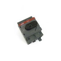 ABB Isolator OT100F3 100 Amp