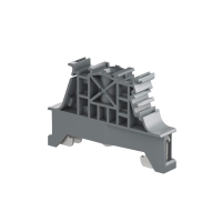 ABB Din Rail End Bracket 1SNK900001R0000