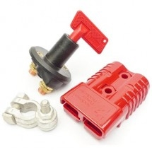 Supplier Of Battery Fittings