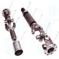 Supplier of industrial Propshafts for Heavy Earth Moving Equipment