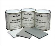 0.5 litre Paint (for cabinet interior) Munsell Grey N5
