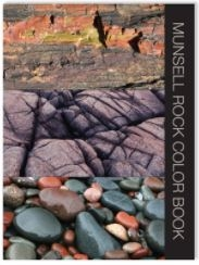 Munsell Rock Book of Color - 50315B
