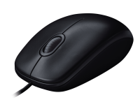 Logitech Logitech M90 - Mouse - Optical - Wired - Usb 910-001793 - xep01