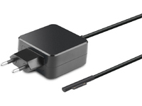 MicroBattery 31W Surface Power Adapter Surface Pro 3, Pro 4, Pro 5, MBXMS-AC0003 - eet01