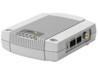 Axis P7701 1ch network VideoDecoder H.264/MPEG-4 part 2 in max res 0319-002 - eet01