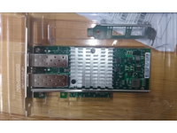 Intel X520 SERVER ADAPTER- DA2 DUAL PORT 10G SFP+ CU DA PCIE E10G42BTDABLK - eet01