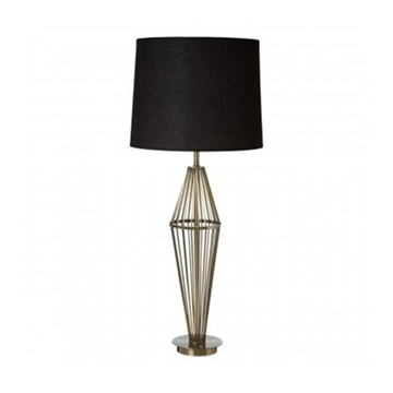 Stylish Table Lamps For Hotels