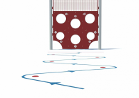 Skill Wall 3m For School Playgrounds