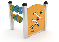 Double Shapes Play Panel