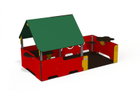 Accessible Playhouse
