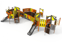 Discovery Large SEN Multiplay Unit